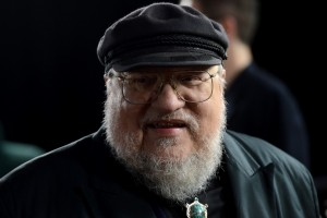 'Game of Thrones' Creator George R.R. Martin Is 1 of the Richest Authors Ever. Here's How Much He's Worth.