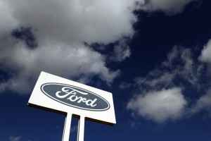 Ford Sees Its Gambles Pay Off, Despite Hampered Expectations