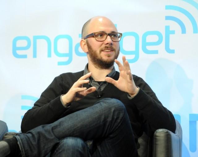 Ryan Block, co-founder of Begin