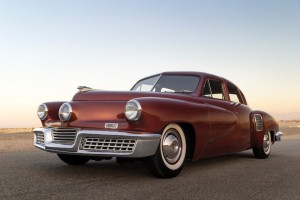 The Tucker 48: The Greatest Car That Ever Could Have Been