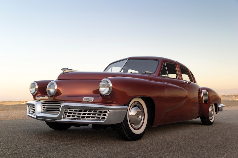 Top 10 Classic American Cars That Changed the Auto World Forever