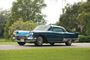 The Eldorado and the Rise and Fall (and Rise) of Cadillac