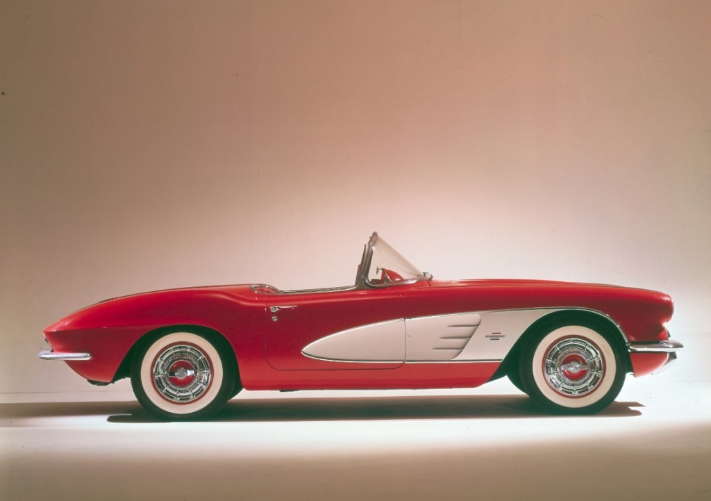 10 Classic American Cars That Changed The Auto World Forever