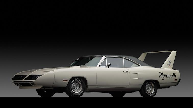 1970 Plymouth Roadrunner Superbird