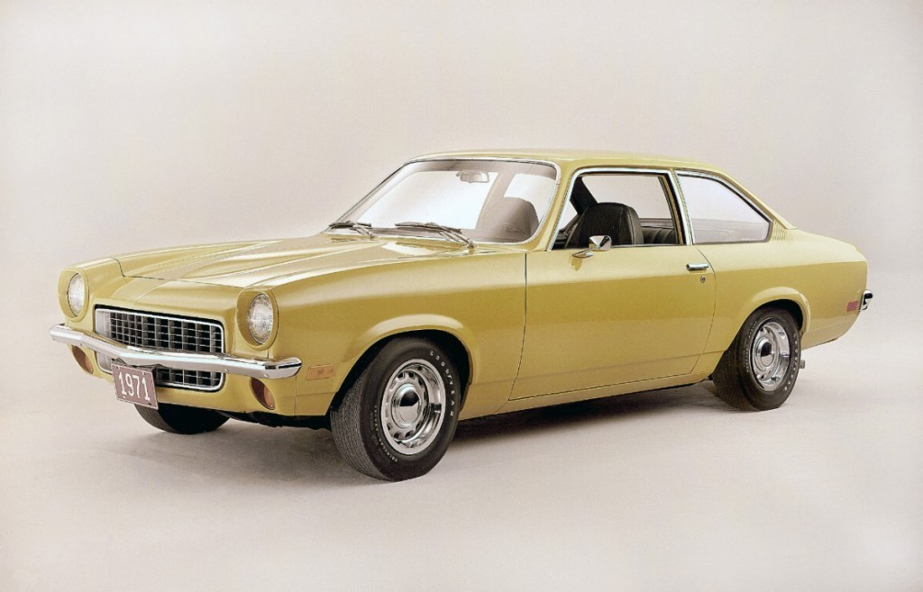 2018 Chevy Vega >> Why the Chevy Vega Set Off Big Problems for General Motors