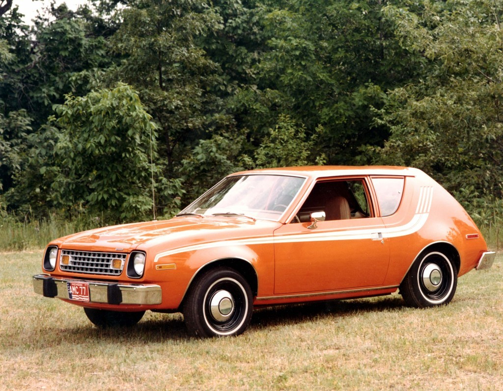 Of The Most Ridiculous Car Names In History - Classic car names and pictures
