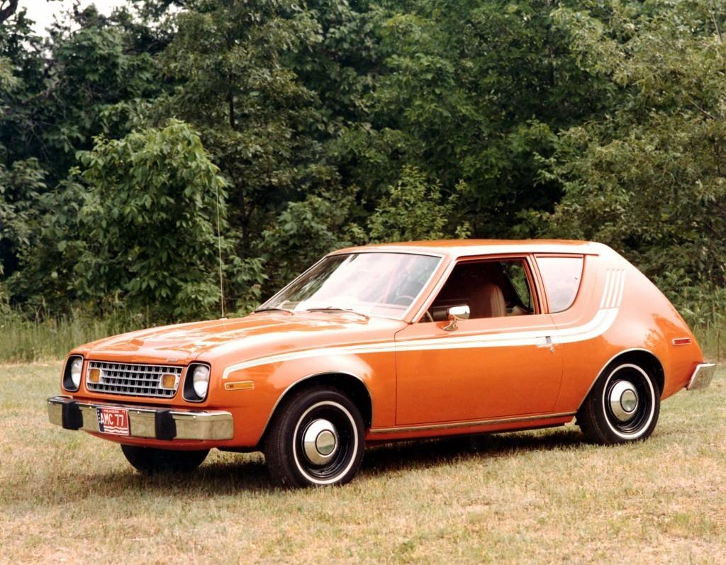 1977 Gremlin