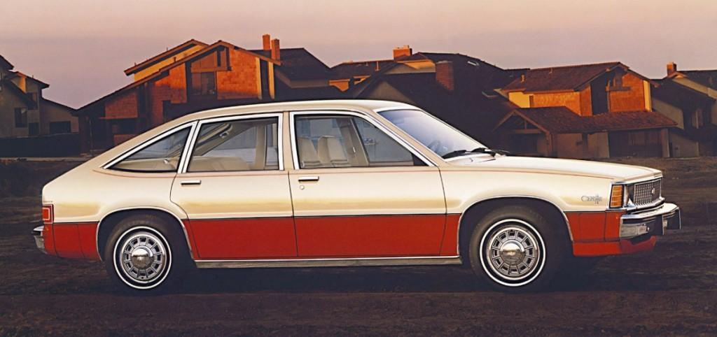 1980 Chevrolet Citation
