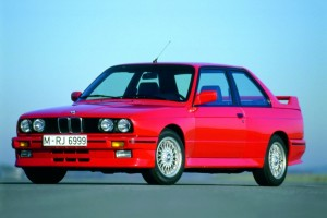 The BMW M3 at 30: A Look Back