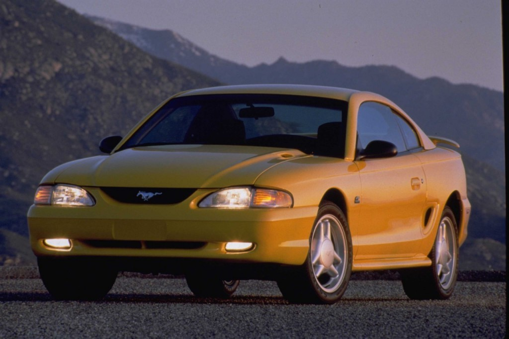 1994 Ford Mustang GT