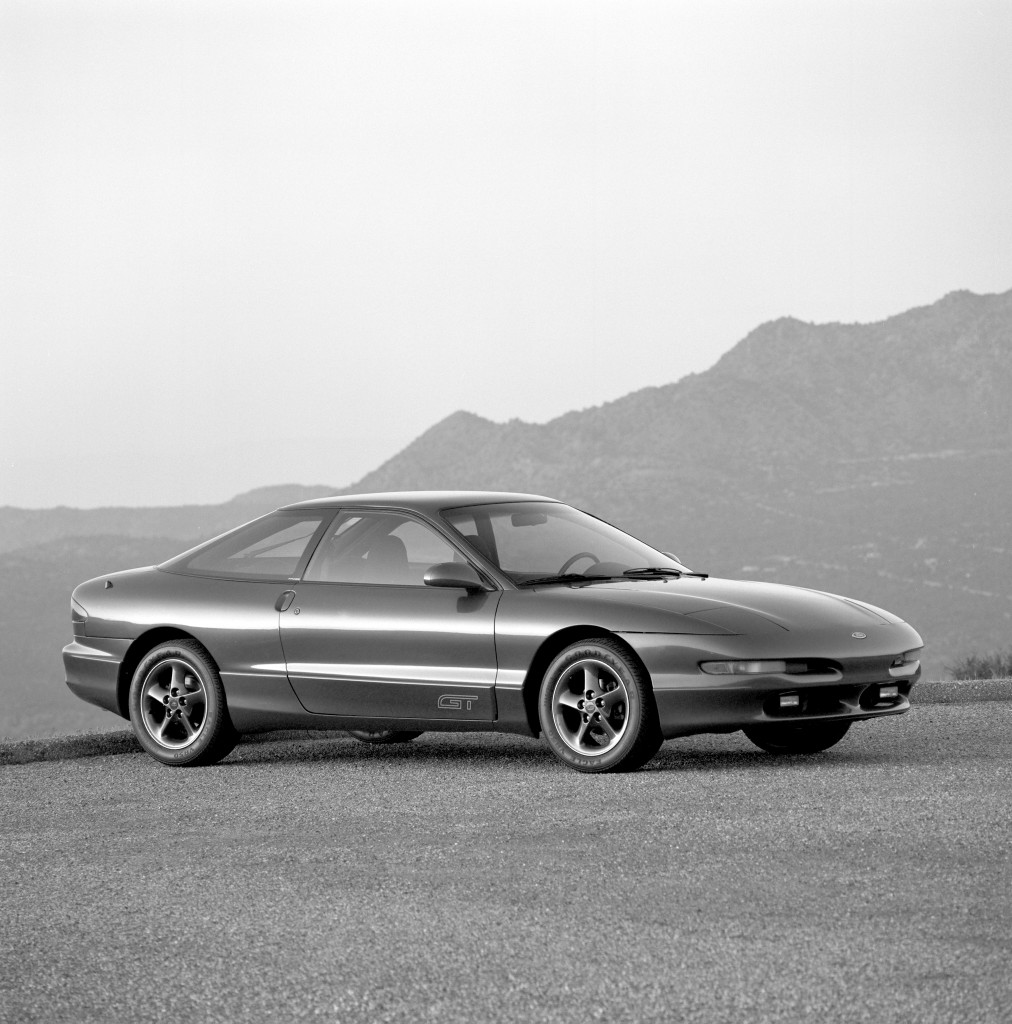 1994 Ford Probe