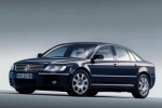 Volkswagen's Planning an Electric Phaeton to Help You Forget Diesel