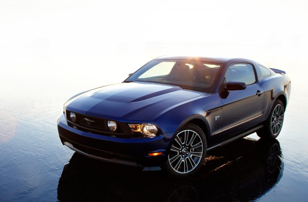 10 Of The Best Cars Ever Tested By Consumer Reports