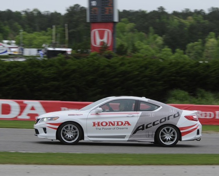 A 400Horsepower Honda Accord Type R Is Just What America Needs