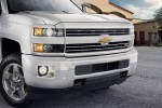 Chevy's New Special Silverado Looks Fancy, Is Still Not a Raptor Rival