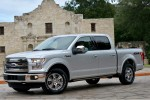 Ford F-150 Tops Pickup Crash-Test Ratings, Ram 1500 Needs Improvement