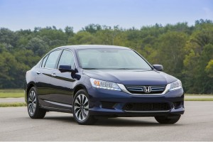 10 Most American-Made Foreign Cars of 2015