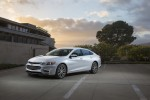 The American Sedan: From Fleet-Filler to Fully Competitive