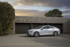 2016 Malibu: This Midsized Car Could Be a Big Win For Chevy