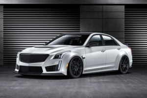 Hennessey Has a Remedy if Your 640 Horsepower CTS-V Is Too Docile