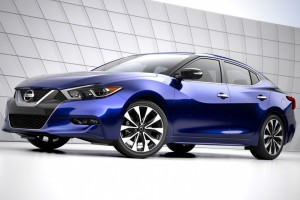 Is the Nissan Maxima Truly a 4-Door Sports Car?