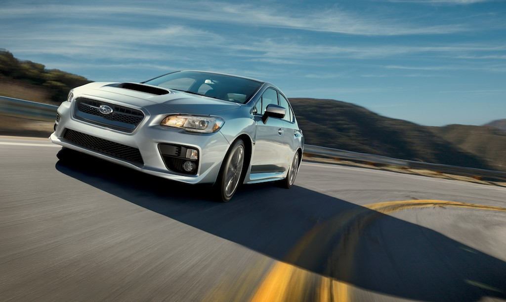 10 fastest new cars available under 30 000