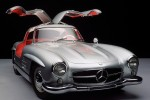Mercedes-Benz: After 130 Years, 10 of Its Greatest Cars