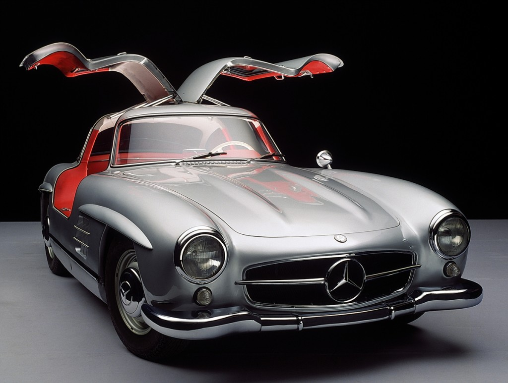 Jay Leno\'s Car Collection Includes an Unbelievable $12 Million Car
