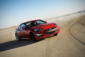 10 Fastest New Cars Available Under $30,000