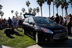 3 Things We Learned From Electric Vehicle Sales in April