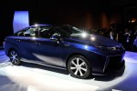 Is Toyota's Fuel Cell Vehicle Actually a Green Car?