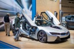 What a $140K BMW Teaches Us About Electric Vehicles in 2015