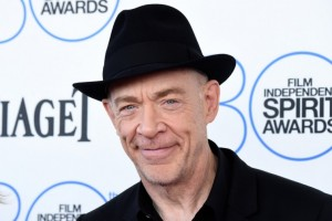 J.K. Simmons Making TV Return With 'Imitation Game' Director