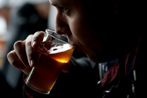 Don't Want a Beer Belly? How to Stop Gaining Weight From Alcohol