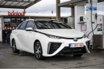 Toyota Wants Gasoline to Be a Thing of the Past