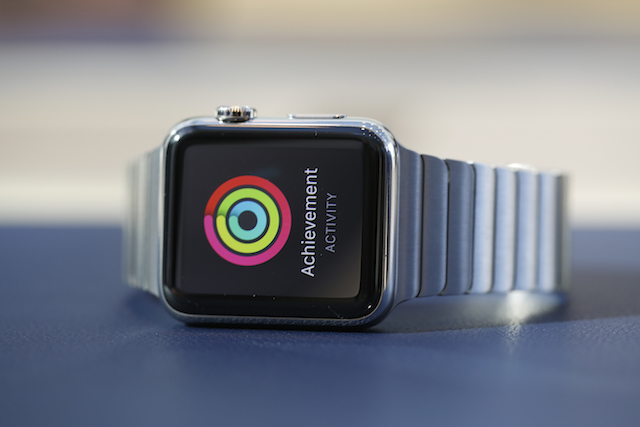 Why the Apple Watch Might Not Work for Everybody