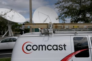 Why Comcast Will Cap Your Data (Not to Improve Your Service)