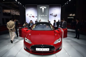 Consumer Reports Weighs in on Tesla Model S P85D