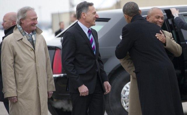 Photo credit should read SAUL LOEB/AFP/Getty Images)