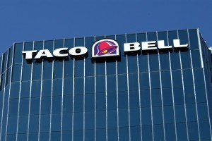 Worried About Burning Calories? Taco Bell to Start Home Delivery