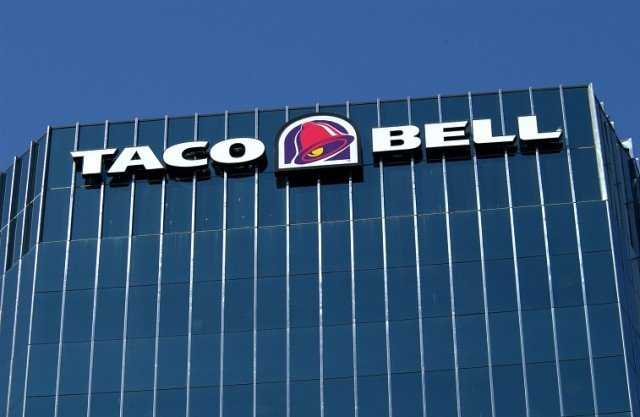 A view of the Taco Bell Corporate offices - Source: David McNew/Getty Images
