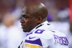 NFL: Why the Minnesota Vikings Are Stuck With Adrian Peterson