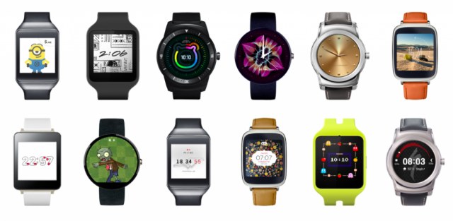 Luxurious Android Wear Watch Can Compete With Apple Watch