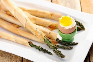 Spring Clean Your Diet With These 6 Healthy Recipes