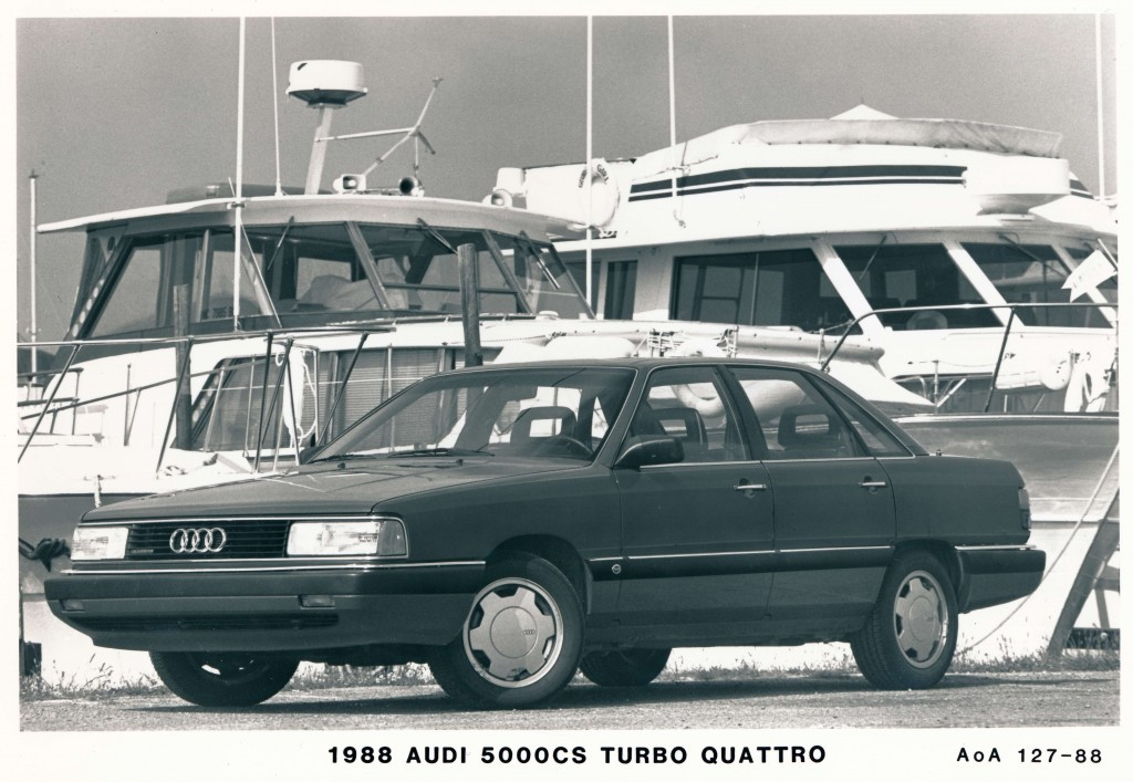 Of Historys Most Infamous Automotive Scandals - Audi car made in which country