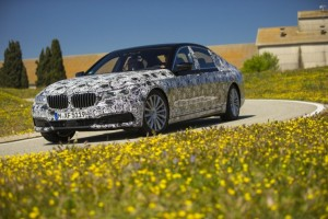Everything We Know About BMW's Upcoming 7 Series