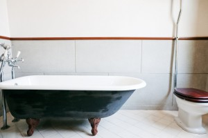 3 Reasons Why You Should Choose a Clawfoot Tub