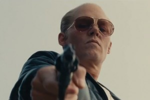 Johnny Depp Menaces in New 'Black Mass' Trailer
