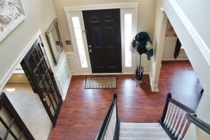 How to Design Your Home Entryway