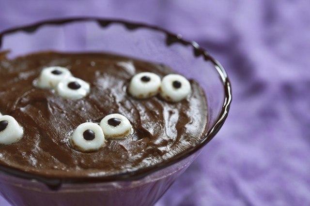 s'mores dessert dip